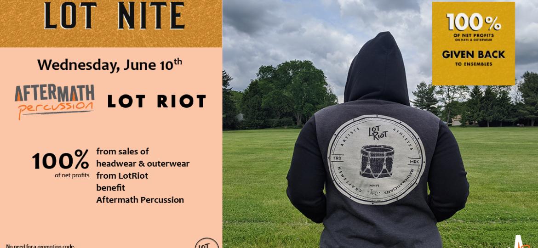 Lot Riot Facebook Image V2